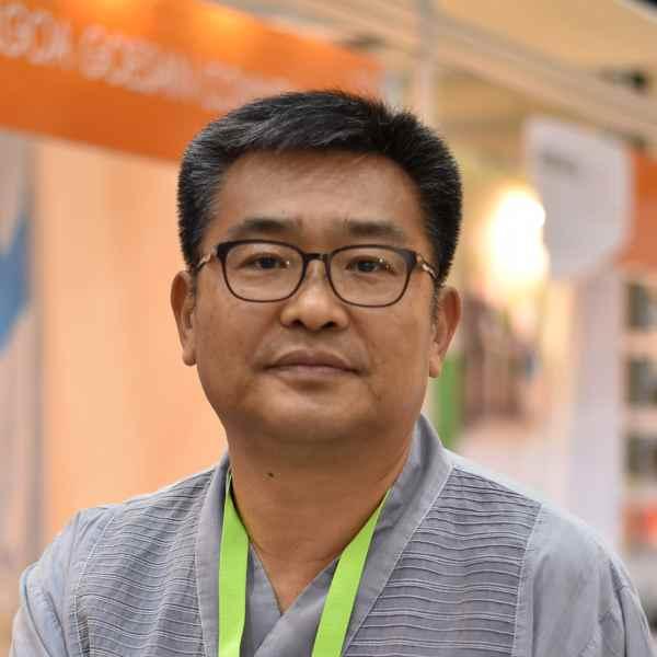Jang Sang-jun