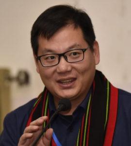 Li Feng (China)