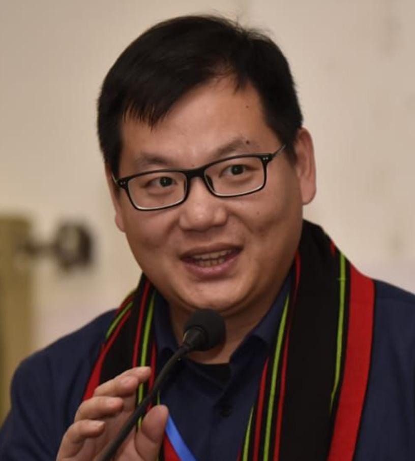 Li Feng