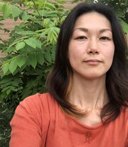 Satoko Miyoshi (Japan)